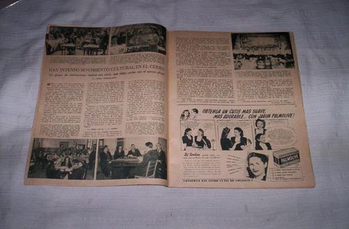 mundo uruguayo.antigua publicacion de uruguay.bien.