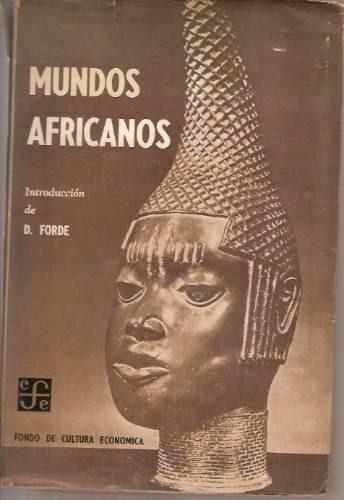 mundos africanos - varios autores