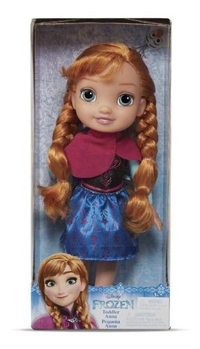 muñeca anna frozen