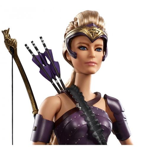 muñeca antiope muñer maravilla barbie