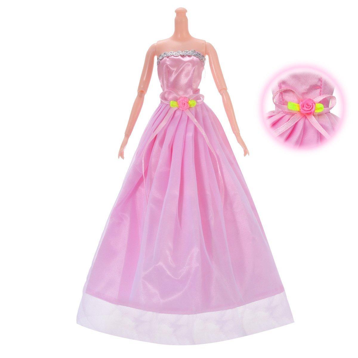 Atractivo Vestidos De Novia Barbie Fotos - Ideas de Estilos de ...