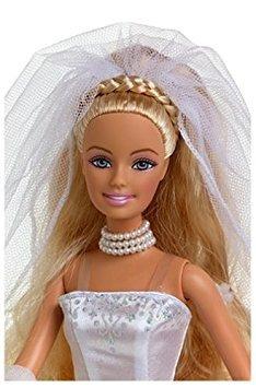 muñeca barbie juguete barbie