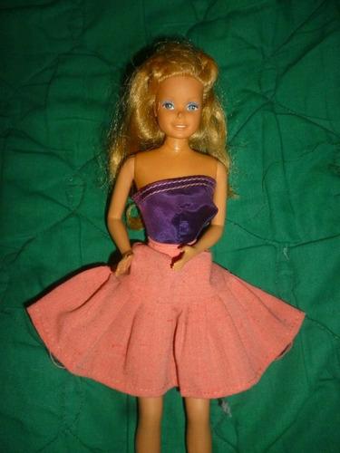 muñeca barbie- modelo 9