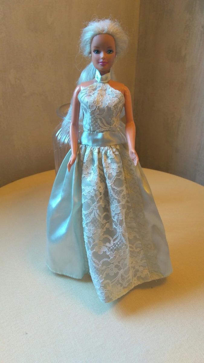 Tolle Juegos De Vestir A Barbie Novia Fotos - Brautkleider Ideen ...