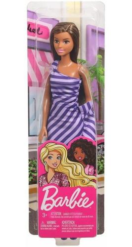 muñeca barbie original mattel modelo t7580  mundo manias