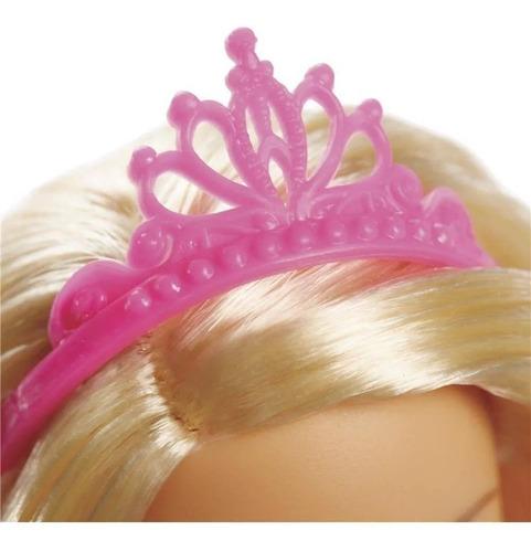 muñeca barbie princesa mattel yo yo