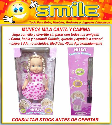 muñeca bebe bebote
