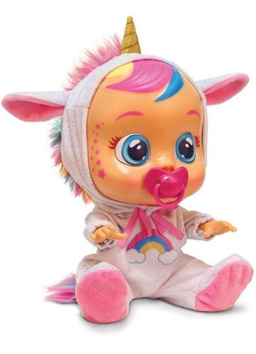 muñeca bebes llorones cry babies original