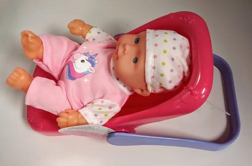 muñeca bebote juguete