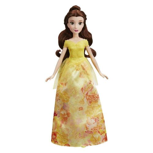 muñeca bella royal shimmer bella y bestia hasta 6 pagos