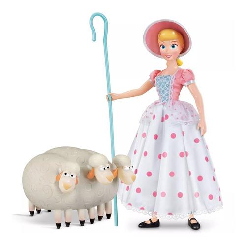 muñeca bo peep signature collection - toy story 4 disney