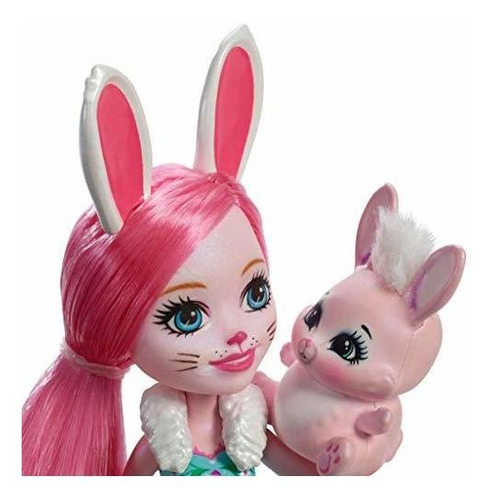 muñeca bree bunny