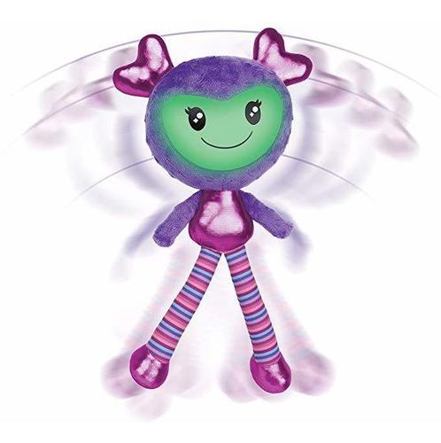 muñeca brightlings interactiva
