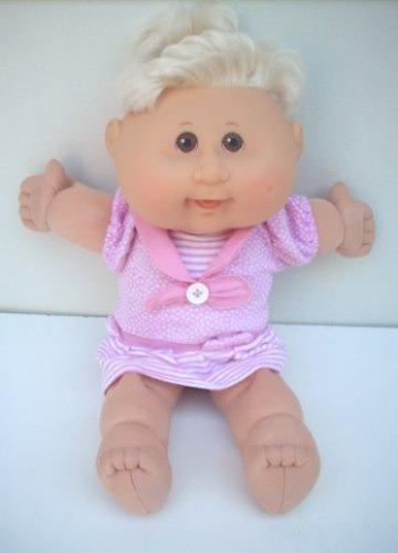muñeca cabbage.