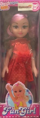 muñeca camila my fashion world