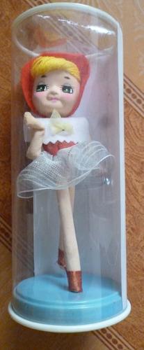 muñeca carla de basa coleccionable
