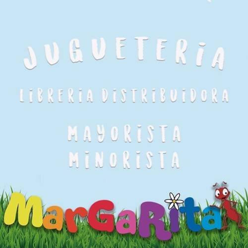 muñeca con musica 50cm peluches charko 2524 margarita