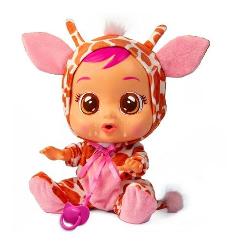 muñeca cry babies gigi (2448)