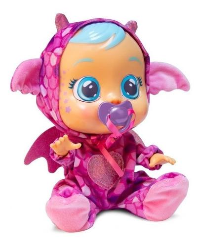 muñeca cry babies original wabro grande varios modelos