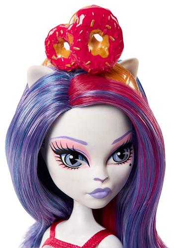 muñeca de catrine demew