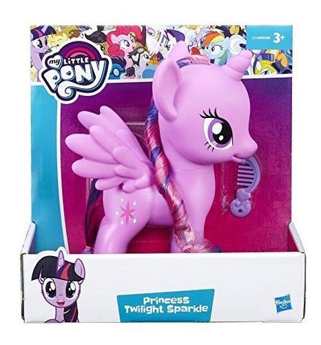 muñeca de moda my little pony twilight sparkle