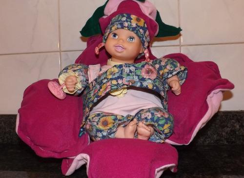 muñeca de trapo kinder garden babies