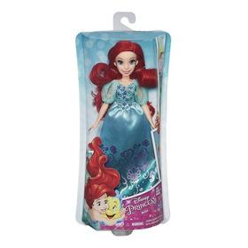 Muñeca Disney Princesa Ariel- Original Hasbro- 50% Off