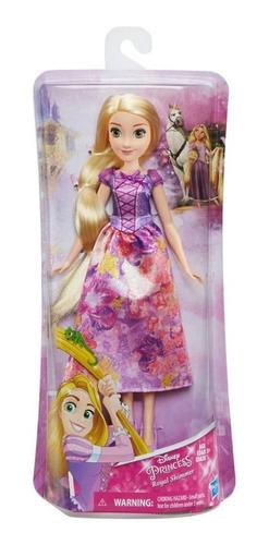 muñeca disney princesa rapunzel- original hasbro -50% off