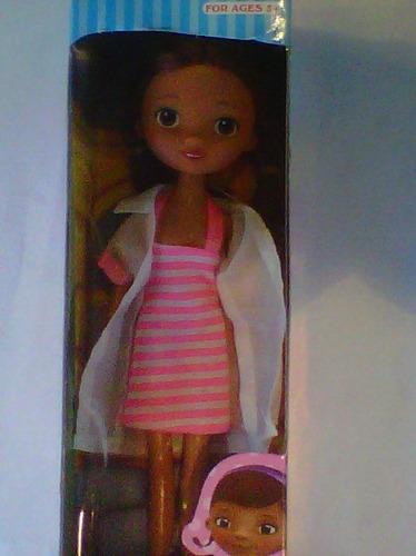muñeca dra jueguetes ideal para regalar