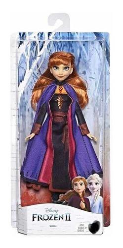muñeca frozen 2 anna