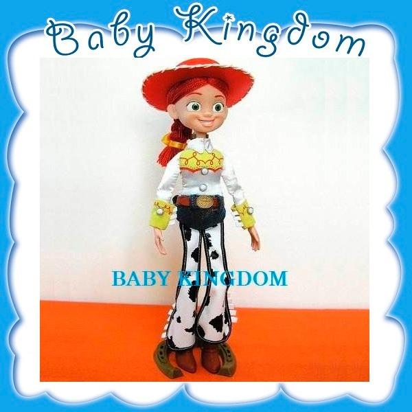 Muñeca Jessie De La Pelicula Toy Story En Español. Original ... 1f30de04b7f
