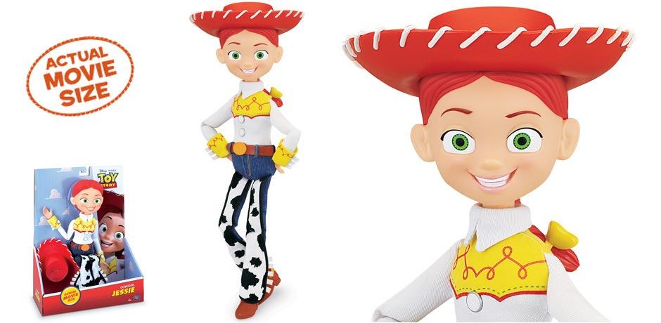 muñeca jessie la vaquerita de toy story tamaño real. Cargando zoom. 0123258c7e0