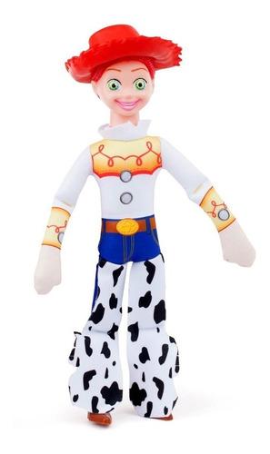 muñeca jessie toy story interactiva con frases orig ditoys