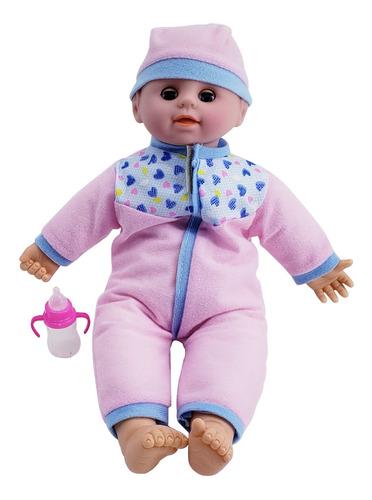 muñeca juguete bebote