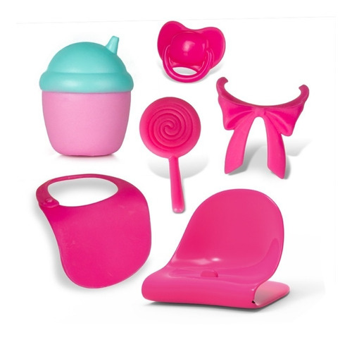 muñeca juguete cry babies magic tear sorpresa babymovil full