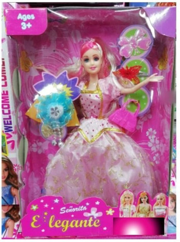 muñeca- juguetes por mayor