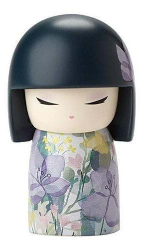 muñeca kimmidoll natsuko blessed (bendito) original sellado