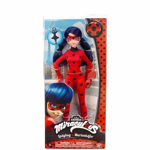 muñeca ladybug miraculous héroes disney catarina off30%