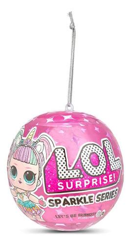 muñeca lol sparkle r3071