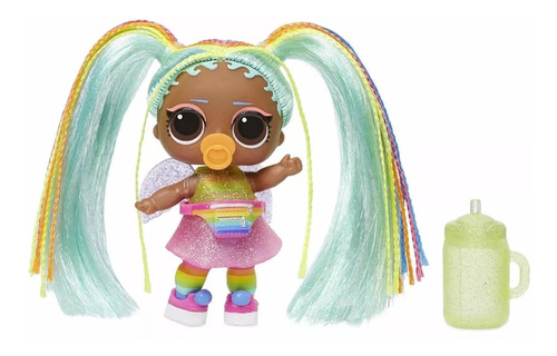muñeca lol surprise hairgoals series 6 wave 2 15 sorpresas