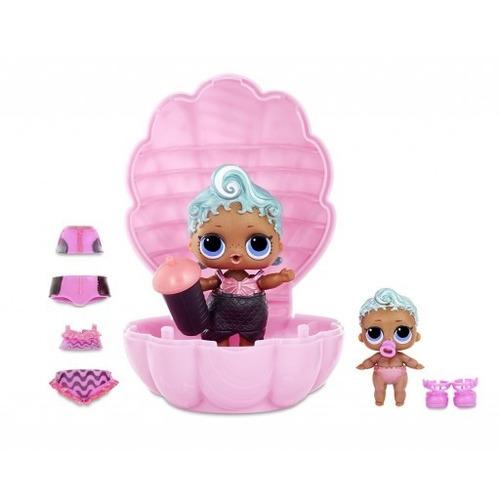 muñeca lol surprise pearl surprise ed. limitada (2444)