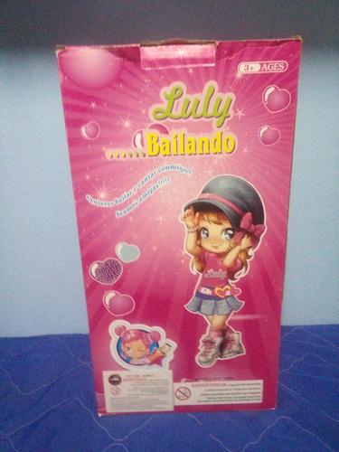 muñeca luly / regalos / obsequios / niñas / juguetes novedad