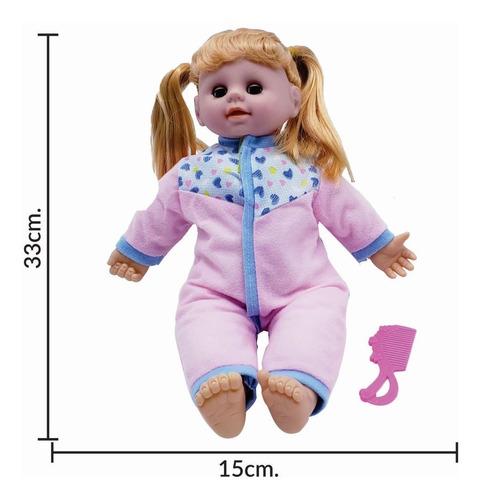 muñeca muñeca bebote juguete