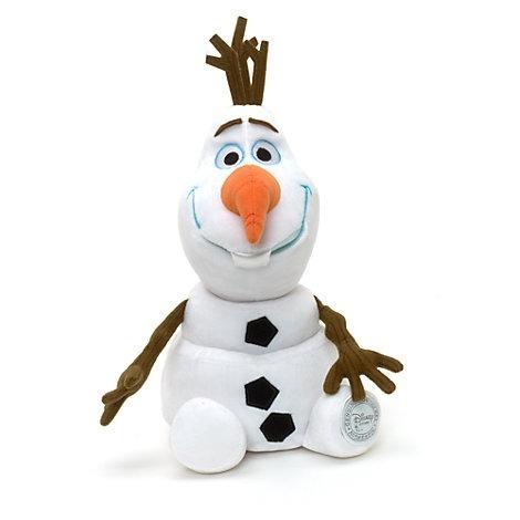 muñeca peluche elsa de frozen 50 cm, excelente calidad!