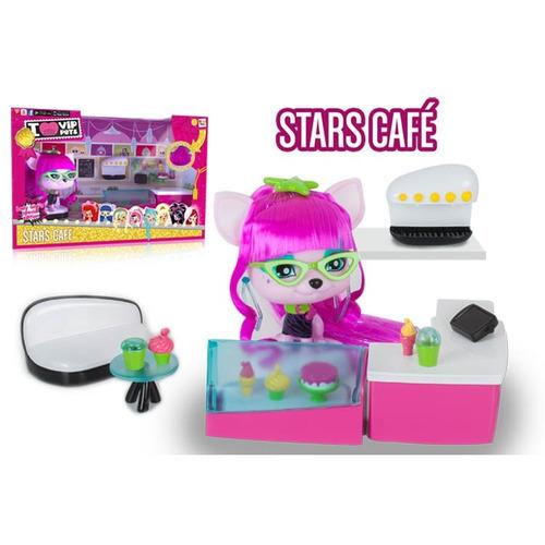 muñeca perrita i love vip pets starstruck cafe 99197