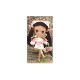 Muñeca Petite Blythe Cherry Berry Exclusivo Toy R Us