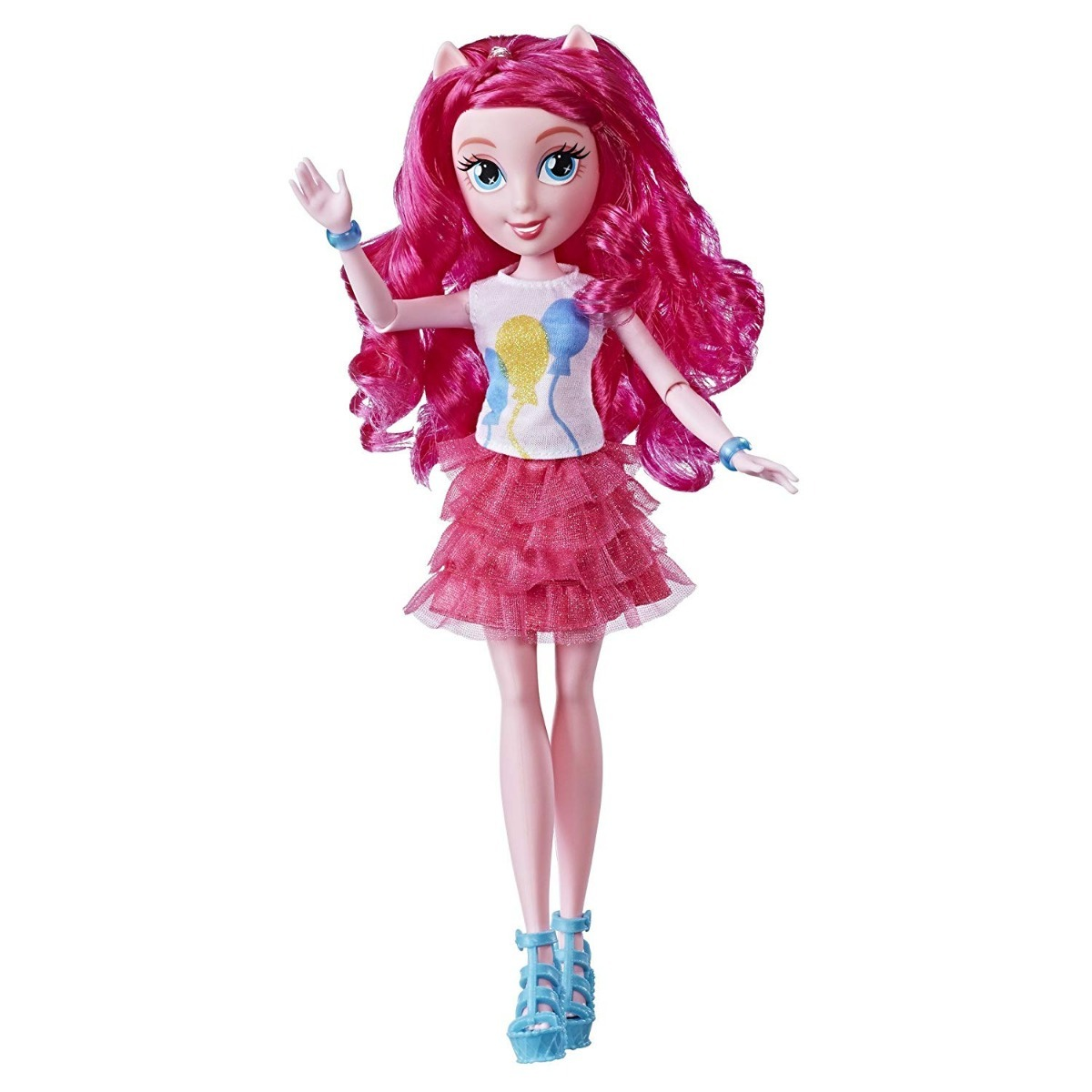 af086e7588f Muñeca Pinkie Pie Equestria Girls Little Pony E0348 -   549.00 en ...