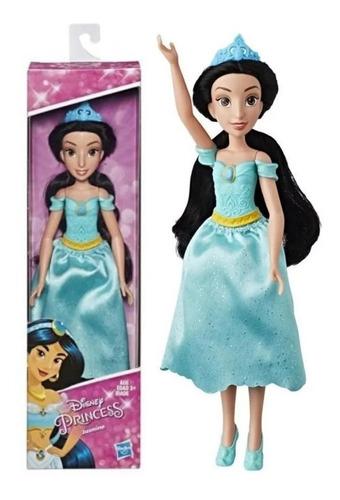 muñeca princesas disney articulada 28 cm hasbro original