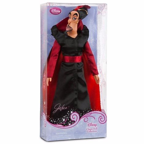 muñeca rey jafar de princesa jasmin disneystore