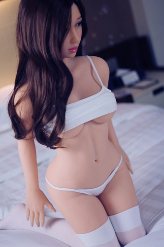 muñeca sexual real de silicona 138cm | real sex doll 138cm